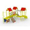 Комплекс игровой Kinderland Солнечный - фото 1