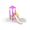 Комплекс игровой Kinderland Барби 1.01 - фото 1
