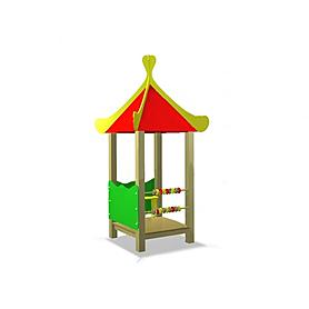 Игровой домик Kinderland Малыш