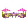 Песочный дворик Kinderland Барби 2.01 - фото 1