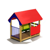 Игровой домик Kinderland Фунтик - фото 1