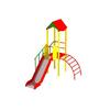 Комплекс игровой Kinderland Малютка-3 - фото 1