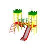 Комплекс игровой Kinderland Малютка-4 - фото 1