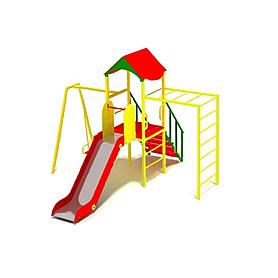 Комплекс игровой Kinderland Малютка-5