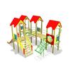 Комплекс игровой Kinderland Тетрис - фото 1