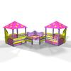 Комплекс игровой Kinderland Барби 2.01 - фото 1