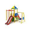 Комплекс игровой Kinderland Прибой - фото 1