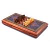 Нарды деревянные 33x34 см - фото 4