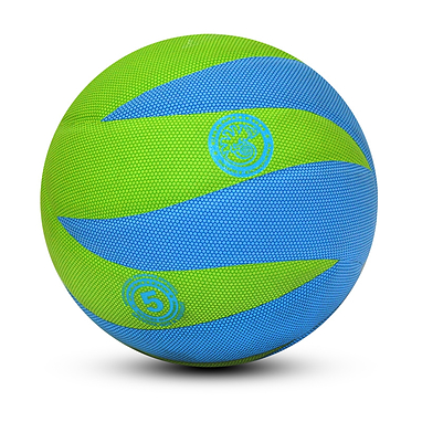 Мяч волейбольный Joerex детский