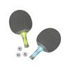 Набор ракеток композитных Cornilleau Tacteo Pack Duo - фото 1