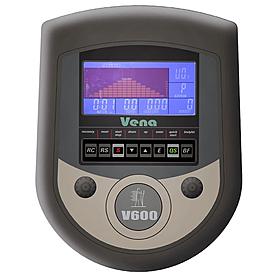Фото 2 к товару Орбитрек (эллиптический тренажер) EuroFit Vena-600P