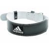 Пояс тяжелоатлетический кожаный Adidas - фото 1