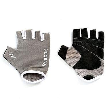 Перчатки для фитнеса Reebok RAEL-11133GR