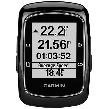 Спортивный GPS навигатор Garmin Edge 200