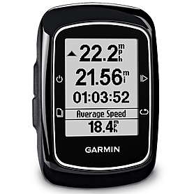 Фото 2 к товару Спортивный GPS навигатор Garmin Edge 200