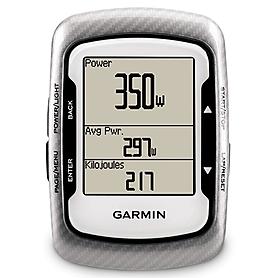 Спортивный GPS навигатор Garmin Edge 500 черный