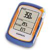 Спортивный GPS навигатор Garmin Edge 500 Bundle оранжевый - фото 2