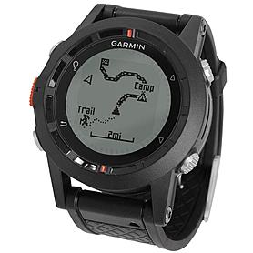 Фото 2 к товару Спортивные часы Garmin fenix