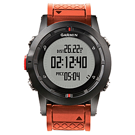 Спортивные часы Garmin fenix Performer Bundle
