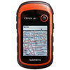 Портативный GPS навигатор Garmin eTrex 20 с картой НавЛюкс - фото 1