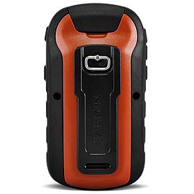 Фото 4 к товару Портативный GPS навигатор Garmin eTrex 20 с картой НавЛюкс