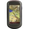 Портативный GPS навигатор Garmin Oregon 550T с картой НавЛюкс - фото 1