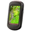 Портативный GPS навигатор Garmin Oregon 550T с картой НавЛюкс - фото 3