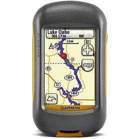 Фото 1 к товару Портативный GPS навигатор Garmin Dakota 10 без карты НавЛюкс
