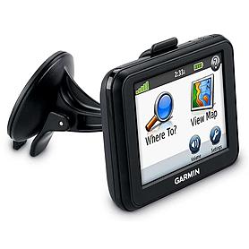 Фото 3 к товару Автомобильный GPS навигатор Garmin Nuvi 30