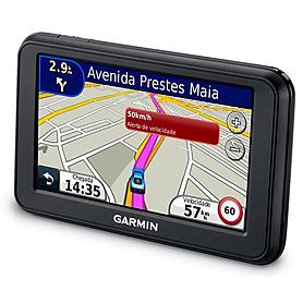 Фото 2 к товару Автомобильный GPS навигатор Garmin Nuvi 40