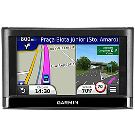 Автомобильный GPS навигатор Garmin Nuvi 42