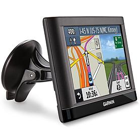 Фото 2 к товару Автомобильный GPS навигатор Garmin Nuvi 42