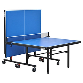 Фото 3 к товару Стол теннисный G-profi + подарок