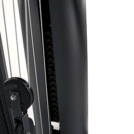 Фото 4 к товару Фитнес станция Finnlo Autark 2200 стек 80 кг черная