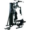 Фитнес станция Finnlo Autark 1500-100 стек 100 кг черная - фото 1