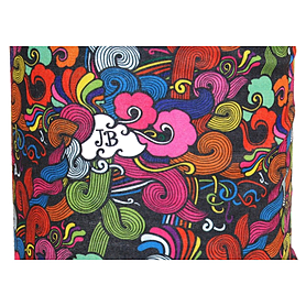 Фото 2 к товару Головной убор зимний многофункциональный Joy Baff Curl