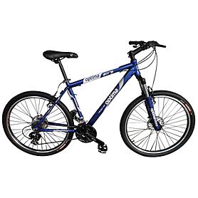 """Велосипед горный Optima F-1 26"""" синий"""