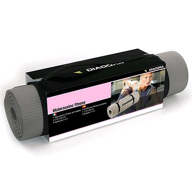 Коврик для фитнеса Fitness Mat Diadora 10 мм