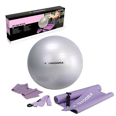Набор для фитнеса Deluxe Diadora