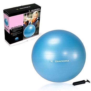 Мяч для фитнеса (фитбол) 65 см Diadora