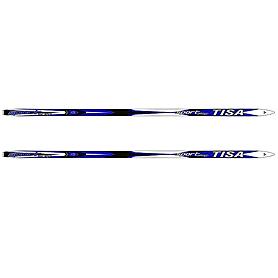 Лыжи беговые Tisa Sport Step 2014