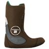 Ботинки для фристайла мужские Burton Ruler 2014 цвет коричневый - фото 2
