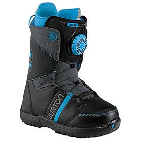 Ботинки детские универсальные для сноубординга Burton Zipline 2014