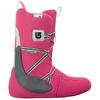 Ботинки для фристайла женские Burton Mint 2014 цвет белый/розовый - фото 2