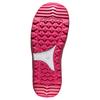Ботинки для фристайла женские Burton Mint 2014 цвет белый/розовый - фото 3