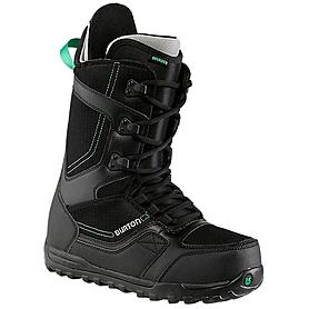Фото 1 к товару Ботинки для сноубординга мужские универсальные Burton Invader 2014