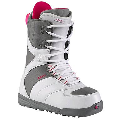 Ботинки для сноубординга женские универсальные Burton Coco 2014
