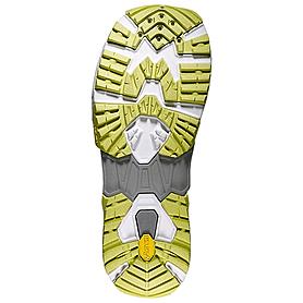 Фото 3 к товару Ботинки для сноубординга мужские универсальные Burton Imperial 2014 цвет серый/лайм
