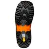 Ботинки для сноубординга мужские универсальные Burton Imperial 2014 цвет черный - фото 3