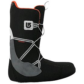 Фото 2 к товару Ботинки для сноубординга мужские универсальные Burton Moto 2014 цвет черный